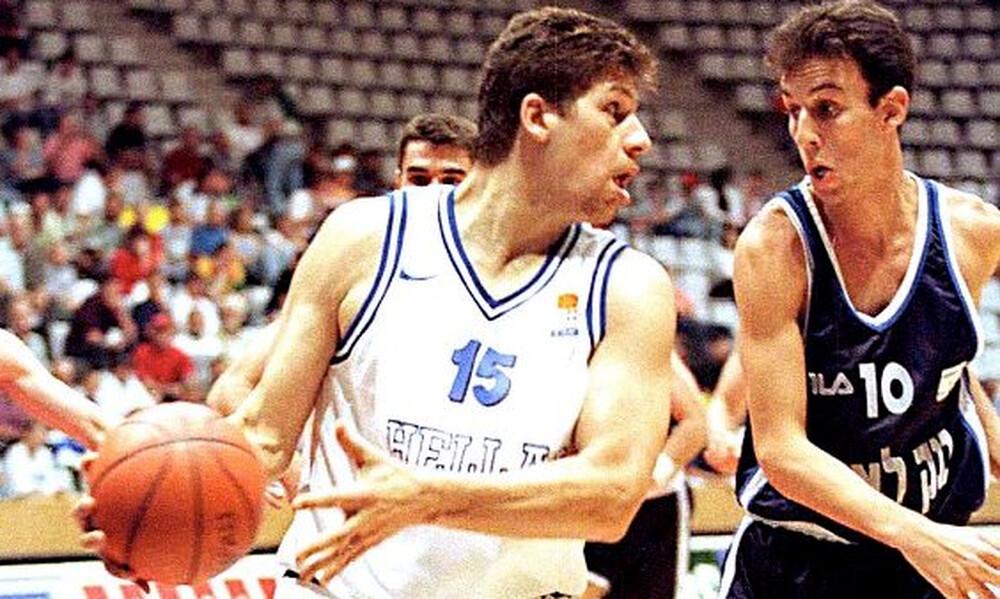 O Φάνης Χριστοδούλου έδωσε στο μπάσκετ την κουλτούρα που του άξιζε