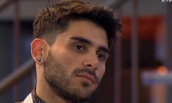 Master Chef: Ο Μανώλης νίκησε τη Σπυριδούλα στον τελικό (video)