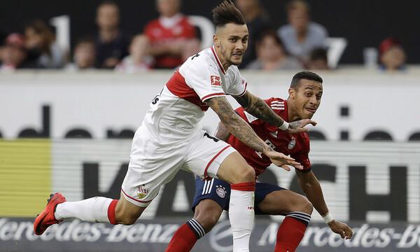 Πιο κοντά στην Bundesliga η Ουνιόν «πλήγωσε» Στουτγάρδη και Δώνη
