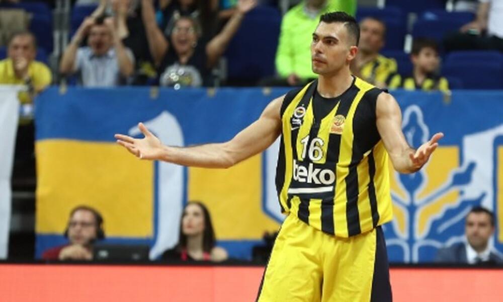Στα playoffs της Ευρώπης: Με... φόρα από τη Euroleague η ΤΣΣΚΑ, με κορυφαίο Σλούκα η Φενέρ!