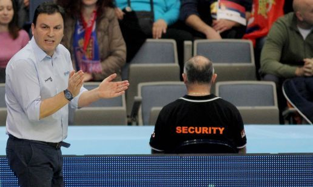 Παγκόσμιο Πρωτάθλημα πόλο: Το πρόγραμμα των εθνικών ομάδων στην Α΄ φάση