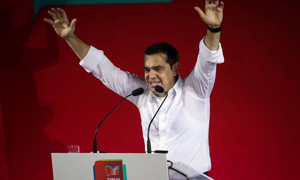 Τσίπρας: Έχουμε το σχέδιο, ήρθε η ώρα ο λαός να αποφασίσει και να το εγκρίνει
