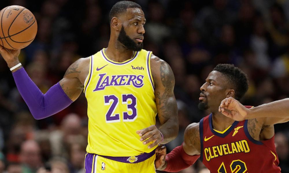 NBA: Επαφές Λεμπρόν με Λέοναρντ και Μπάτλερ!