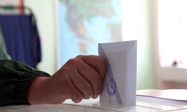 Αποτελέσματα Εκλογών 2019 LIVE BLOG: Συνεχής ροή αποτελεσμάτων από όλη τη χώρα