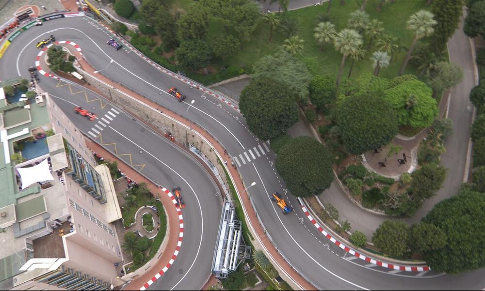 Formula 1: Τίμησαν τη μνήμη του Νίκι Λάουντα στο Μονακό (photos+video)