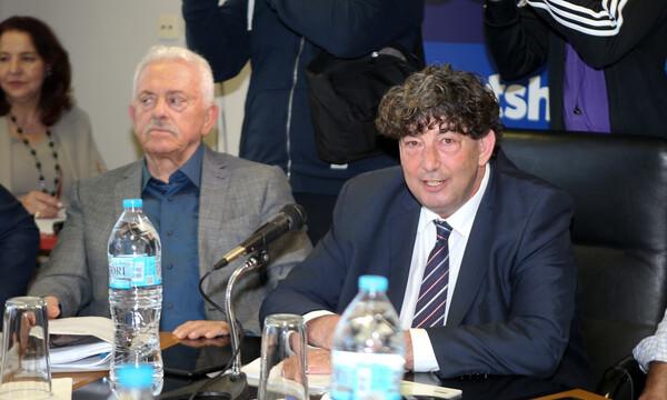 Γαλατσόπουλος: «Εξαντλήσαμε κάθε περιθώριο, δεν αλλάζουν οι κανονισμοί»