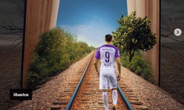 Το αντίο του Μπεργκ στην Αλ Αΐν (photo)