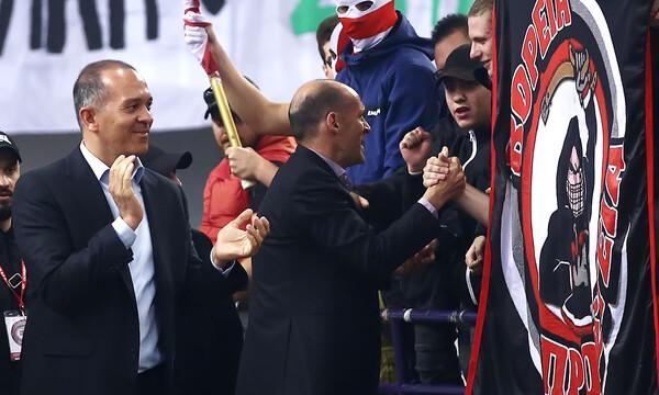 Καταγγελία παικτών για οφειλόμενα από τον Ολυμπιακό! Ξεκινά έρευνα η Euroleague!