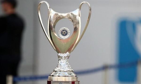 Αυτό είναι το σχέδιο για το νέο Κύπελλο Ελλάδας