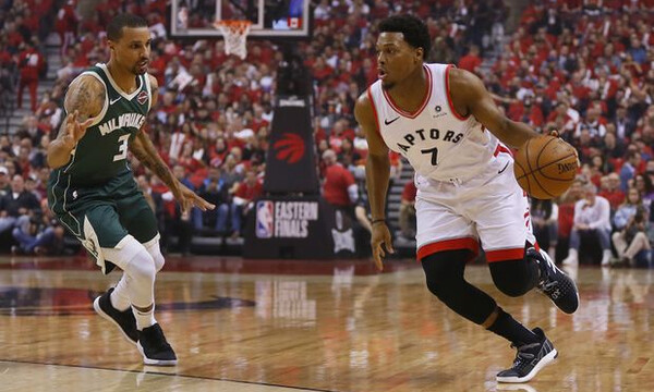 NBA: Κανονικά στους τελικούς ο Λόουρι