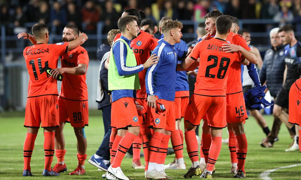 Αστέρας Τρίπολης: Πρόταση σε Τούρκο προπονητή!
