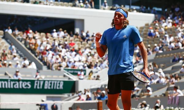 Roland Garros: Αυτά είναι τα ζευγάρια της φάσης των «16»