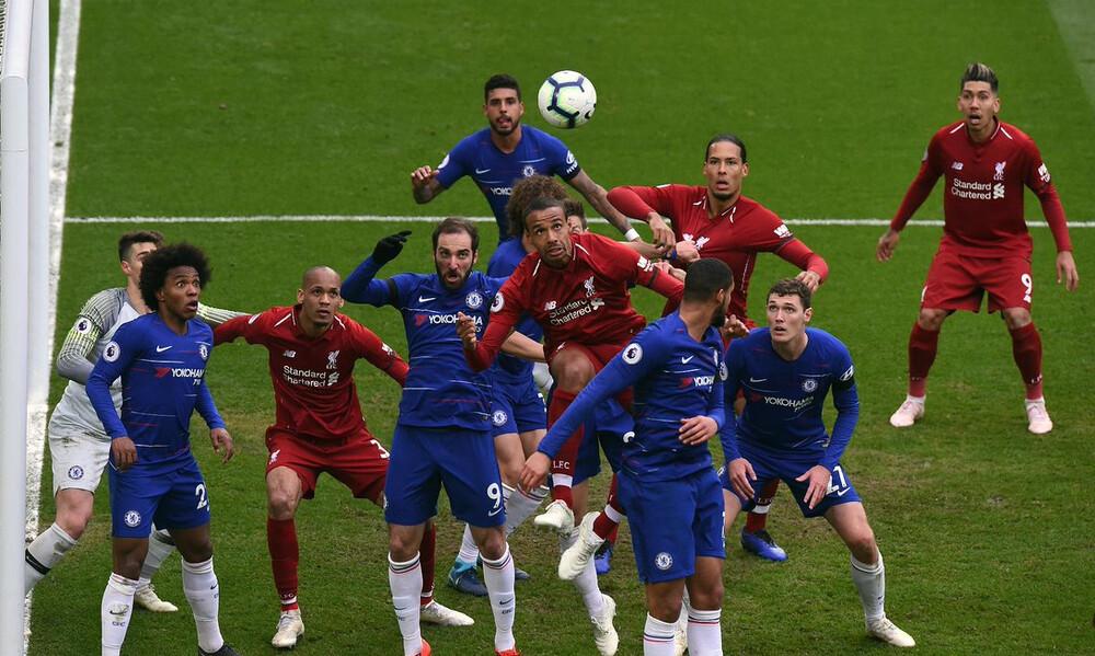 Αγγλική μονομαχία και στο Super Cup της UEFA