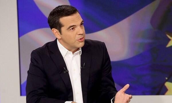 Τσίπρας: «Στις 7 Ιουλίου οι εκλογές - Τη Δευτέρα πάω στον Παυλόπουλο»