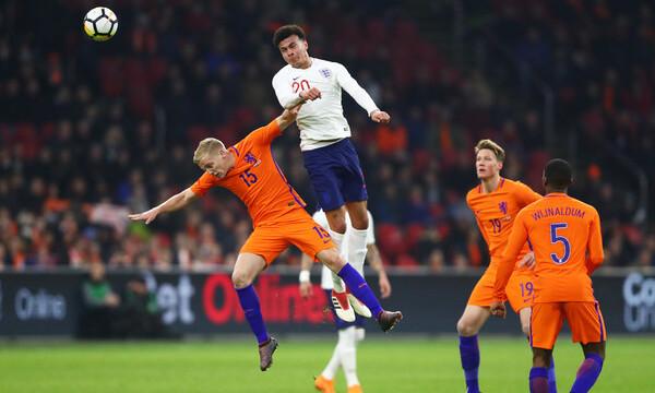 Ολλανδική αξία