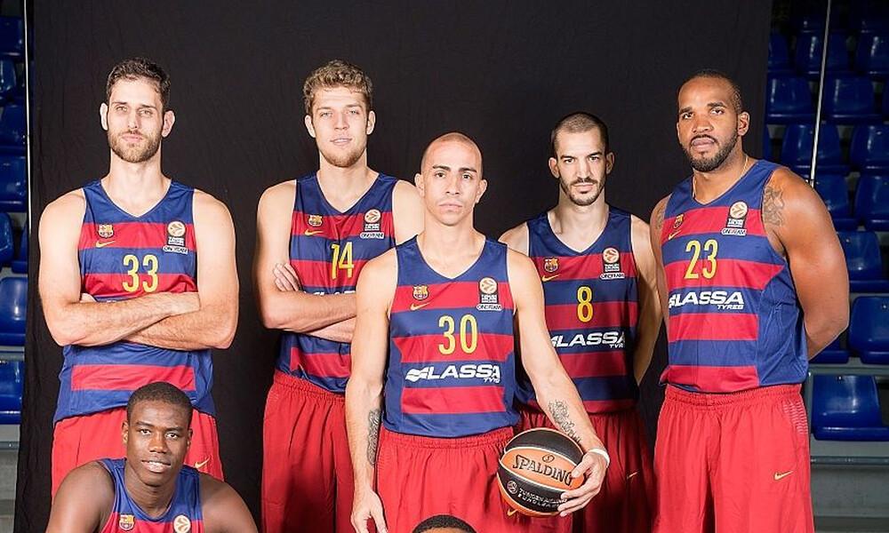 Πρώην παίκτης της Μπαρτσελόνα δηλώνει ότι η Ρεάλ είναι η μεγαλύτερη ομάδα στην Ισπανία! (video)
