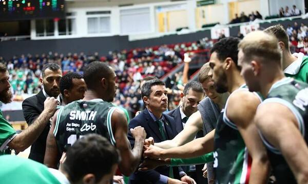 Euroleague: Ελπίζει σε wild card η Ούνικς