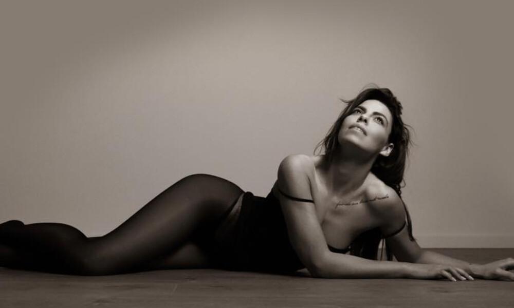 Η Μέγκι από το Greece's Next Top Model δηλώνει μόνη και θέλει να κάνει σχέση μαζί σου