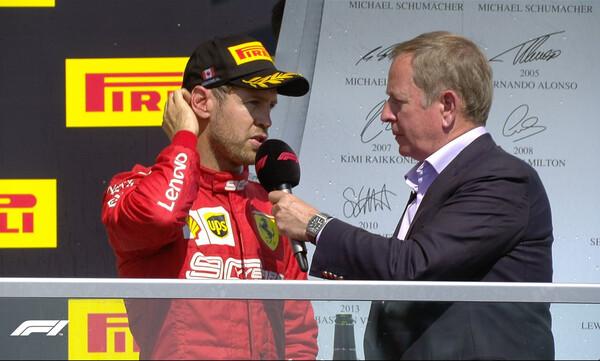 Formula 1: Ο Φέτελ άλλαξε τα νούμερα μπροστά στα μονοθέσια! (photos+video)