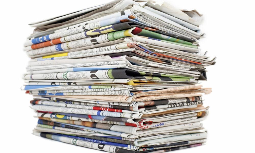 Τα πρωτοσέλιδα των αθλητικών εφημερίδων 11/06 (video)