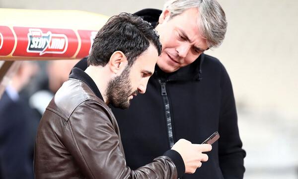 Άρης: Ενημερώθηκε ο Καρυπίδης, έρχονται παίκτες