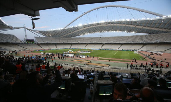 Οριστική η απόφαση για τον τελικό του Κυπέλλου Ελλάδας