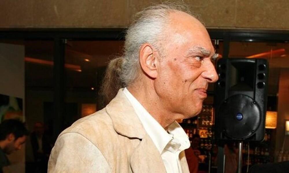 Πέθανε ο δεξιοτέχνης του μπουζουκιού Στέλιος Βαμβακάρης