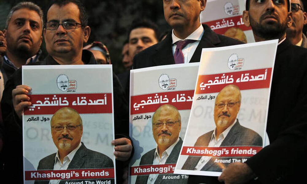 Ανατριχιαστικοί διάλογοι πριν από τη δολοφονία Κασόγκι: «Το πτώμα είναι βαρύ, θα το κόψω στο πάτωμα»