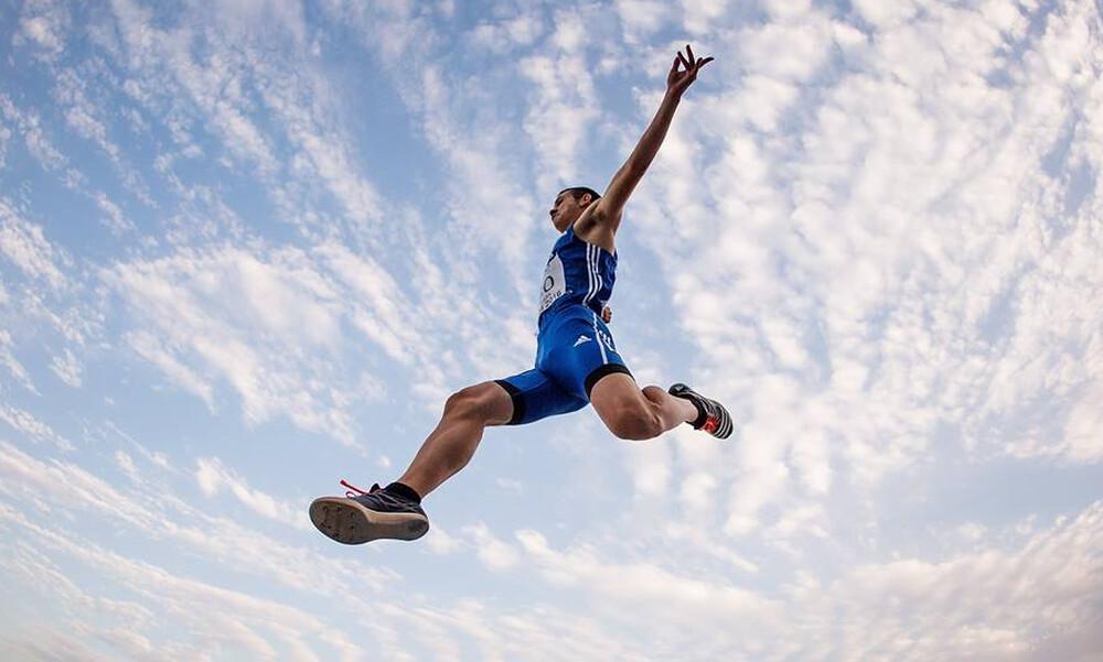 Η νέα γενιά αθλητών και αθλητριών ξεχώρισε στα φετινά Παπαφλέσσεια στην Καλαμάτα