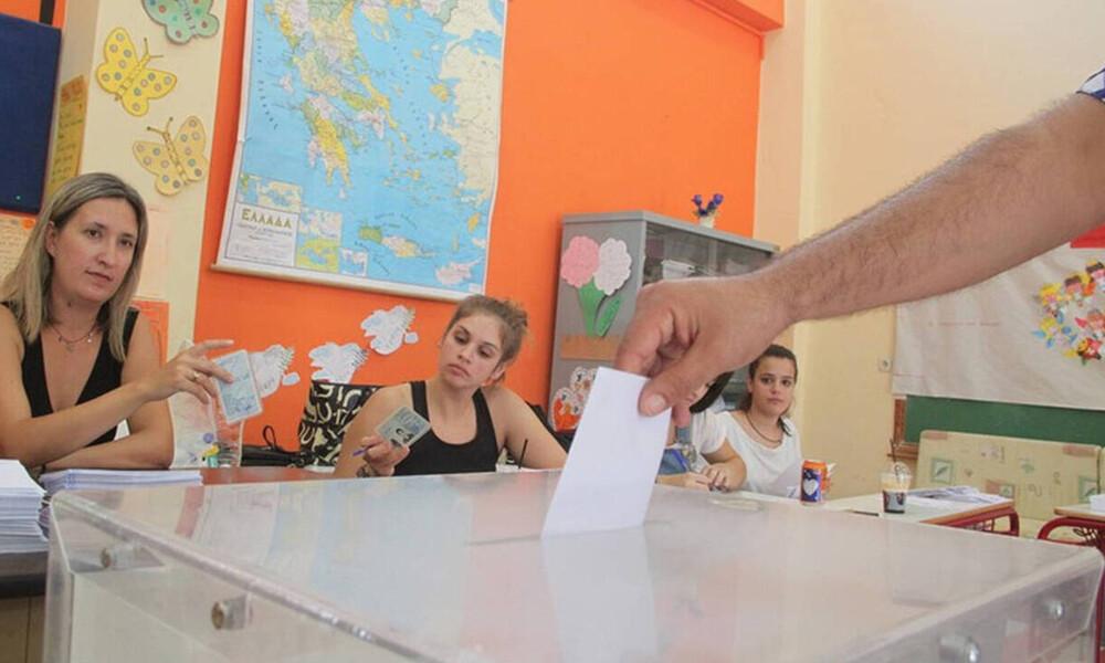 Νέα δημοσκόπηση - «βόμβα»: Δείτε τη διαφορά ΝΔ - ΣΥΡΙΖΑ και ποια κόμματα μπαίνουν στη βουλή