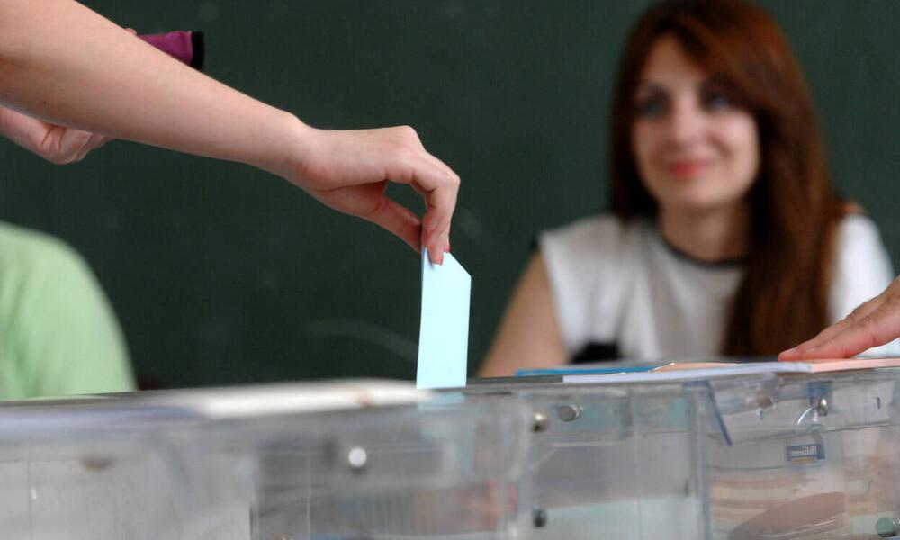 Νέα δημοσκόπηση: Δείτε τη διαφορά ανάμεσα σε ΝΔ - ΣΥΡΙΖΑ
