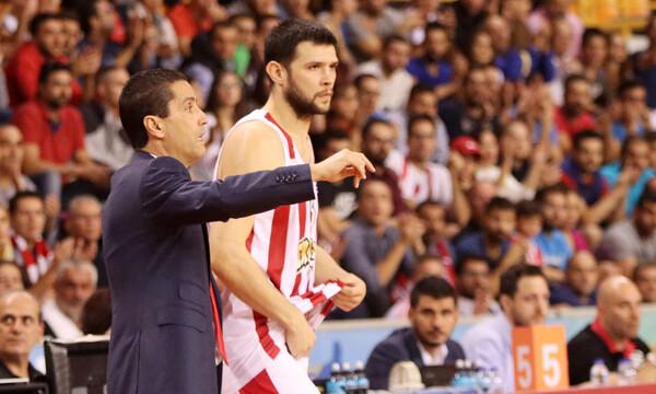Μακάμπι Τελ Αβίβ: Ο Σφαιρόπουλος περιμένει τις εξελίξεις στον Ολυμπιακό για Παπανικολάου