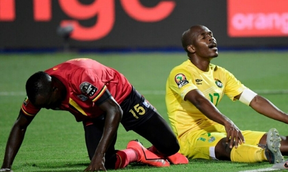 Copa Africa: Χαμένη ευκαιρία που… δεν χάνεται! (video)