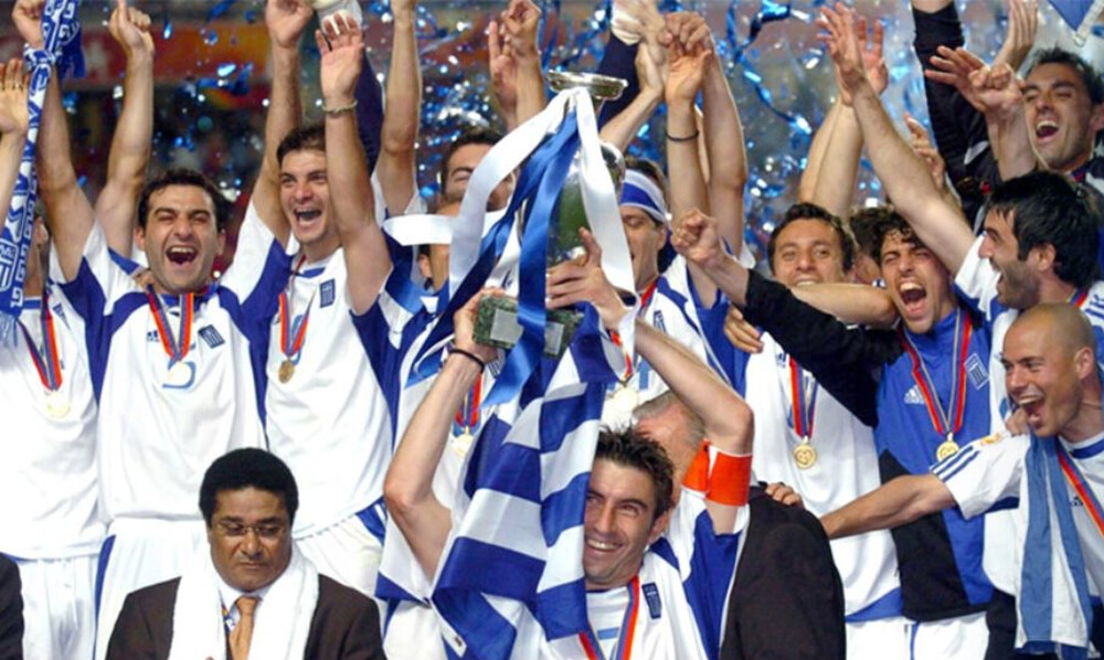 Super League για Euro 2004: «Ευχαριστούμε για όσα μας χαρίσατε»