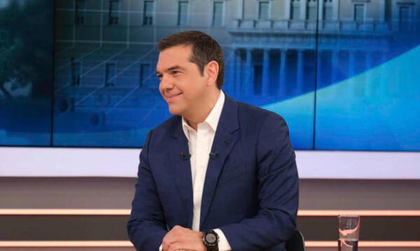 Τσίπρας: Η ΝΔ σχεδιάζει επιστροφή στο μνημόνιο - Το παιχνίδι γυρίζει