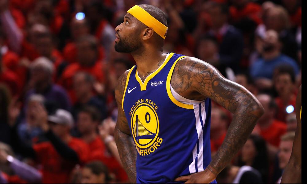 NBA: Έσκασε η «βόμβα» με Κάζινς στους Λέικερς, μένει ο Ρόντο (photo)