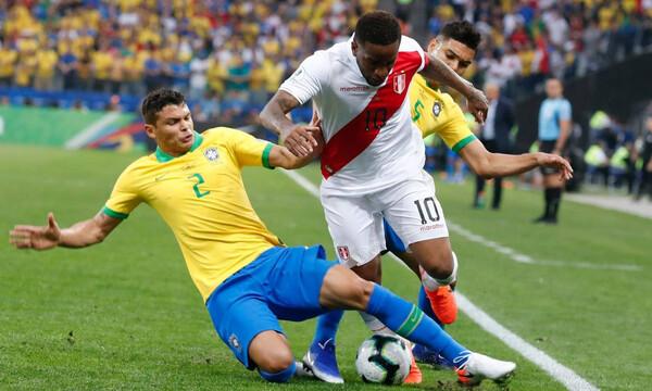 Copa America: Ώρα… τροπαίου για Βραζιλία και Περού