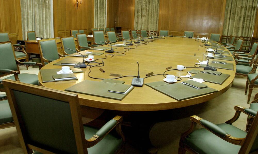 Αποτέλεσμα εικόνας για νέο υπουργικό συμβούλιο 2019