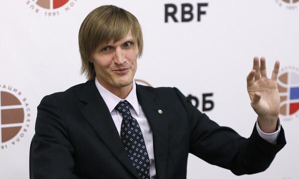 Κιριλένκο: «Φαβορί η Μπαρτσελόνα»
