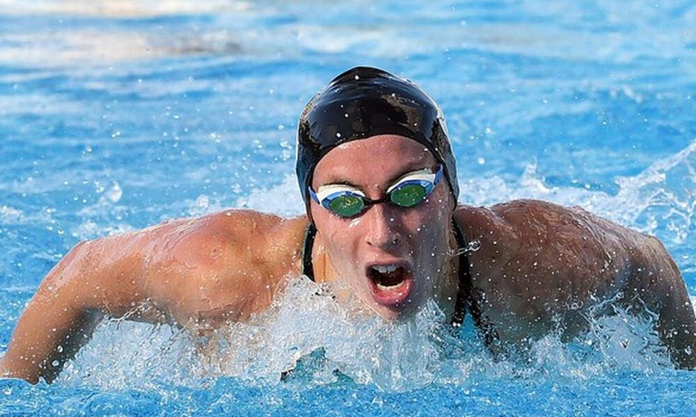 Ντουντουνάκη: «Στόχος το Ολυμπιακό όριο»