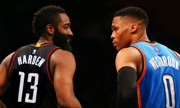 NBA: Έριξαν «βόμβα» Γουέστμπρουκ οι Ρόκετς! (photos)