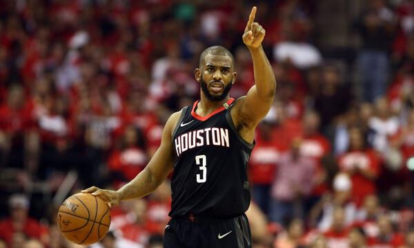 NBA: Παίζει του Κρις Πολ στους Χιτ