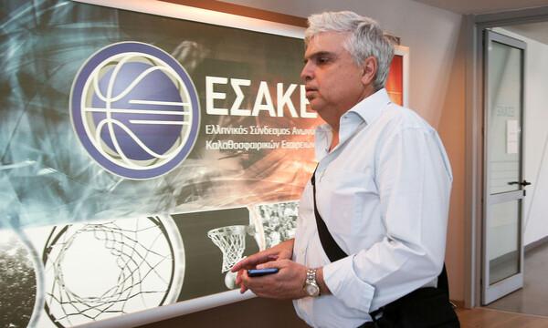 Μάνος Παπαδόπουλος: «Νίκη του ελληνικού μπάσκετ, ο Παναθηναϊκός θα είναι πάντα εδώ»