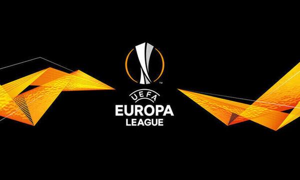 ?λα τα αποτελ?σματα του Europa League (25/7)