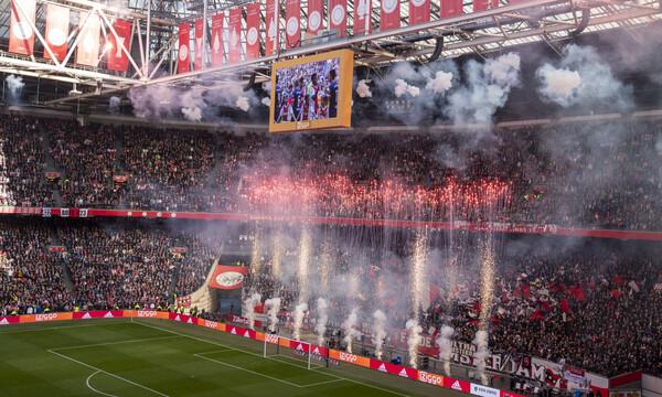 ΠΑΟΚ: Κατ?σκοπο? στο ολλανδικ? Super Cup